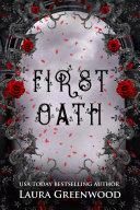 First Oath: A Black Fan Prequel