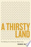 A Thirsty Land