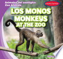 Los monos / Monkeys at the Zoo