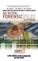 OFF FORENSIC FILES CASEBOOK
