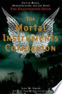 The Mortal Instruments Companion Book