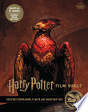 Harry Potter  Film Vault  Volume 5