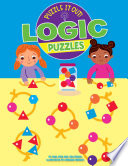 Logic Puzzles Book PDF