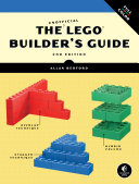 The Unofficial LEGO Builder's Guide, 2nd Edition Book