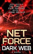 Net Force  Dark Web Book