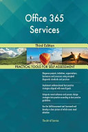 Office 365 Services Third Edition