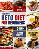 The Essential Keto Diet for Beginners  2019 Book PDF