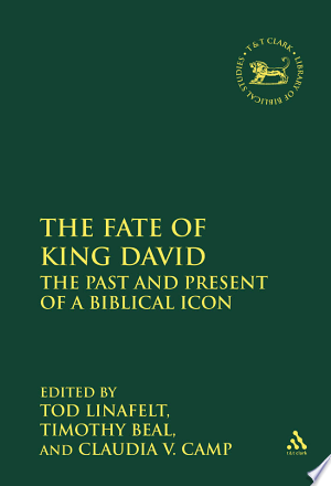 Download The Fate of King David Free PDF Books - Free PDF