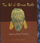 The Art of African Masks