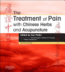 The Treatment of Pain with Chinese Herbs and Acupuncture E-Book ebook
