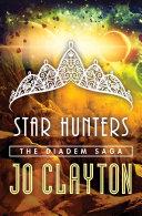 Star Hunters Pdf/ePub eBook