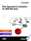 New Approach to Analytics for IBM IMS Data