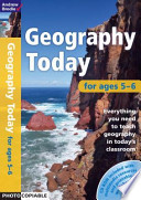 Geography Today
