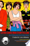 Latinx Comic Book Storytelling