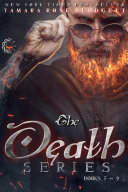 Pdf The Death Series Book Bundle 7-9 (A Stalker Bully Action Adventure Paranormal Thriller Romance) Telecharger
