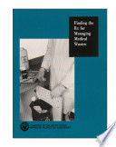 Finding the Rx for managing medical wastes  Book