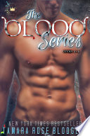 The Blood Series Book Bundle 4 6  A Rejected Mate Shifter New Adult   Teen Romance