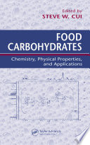 Food Carbohydrates Book