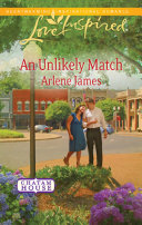 An Unlikely Match (Mills & Boon Love Inspired) (Chatam House, Book 4) ebook