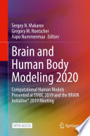 Brain and Human Body Modeling 2020