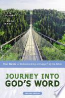 Journey into God s Word  Second Edition Book PDF