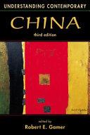 Understanding Contemporary China Book PDF
