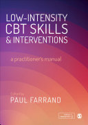 Low intensity CBT Skills and Interventions