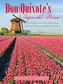 Don Quixote's Impossible Dream Book