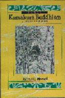 Early Kamakura Buddhism