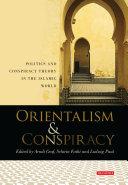 Orientalism and Conspiracy [Pdf/ePub] eBook