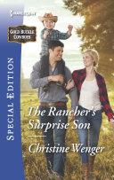 Pdf The Rancher's Surprise Son Telecharger