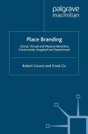 Place Branding Pdf/ePub eBook