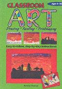 Classroom Art, Ages 8-10 Pdf/ePub eBook