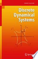 Discrete Dynamical Systems