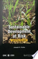 Sustainable Development at Risk