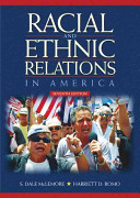 Racial and Ethnic Relations in America Book