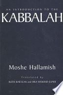 Introduction to the Kabbalah  An