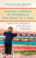 Making a World of Difference One Quilt at a Time Pdf/ePub eBook