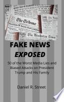 Fake News Exposed Book