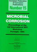 Microbial Corrosion