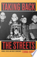 Taking Back The Streets
