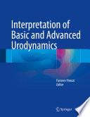 Interpretation of Basic and Advanced Urodynamics Book