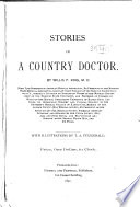 Stories of a Country Doctor Book