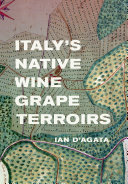 Pdf Italy's Native Wine Grape Terroirs Telecharger