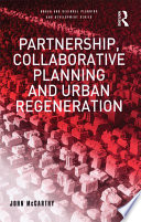 Partnership Collaborative Planning And Urban Regeneration
