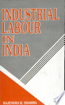 Industrial Labour in India