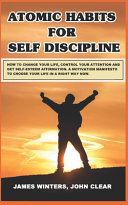 Atomic Habits for Self Discipline