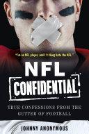 Pdf NFL Confidential Telecharger