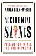 Accidental Saints Pdf/ePub eBook