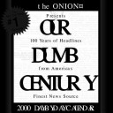 Our Dumb Century 2000 Day By Day Calendar